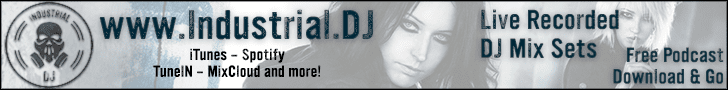 Industrial, EBM, Goth, Futurepop, Darkwave, Synthpop, Electronic Music