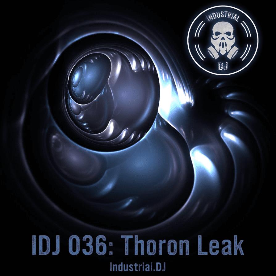Thoron Leak Cover