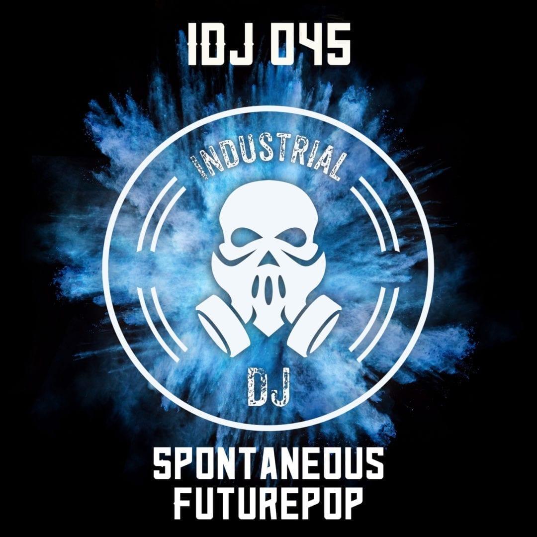 IDJ 044 Futurepop